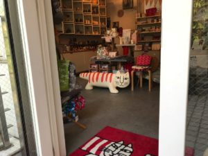 リサ・ラーソン直営店(necono shop)